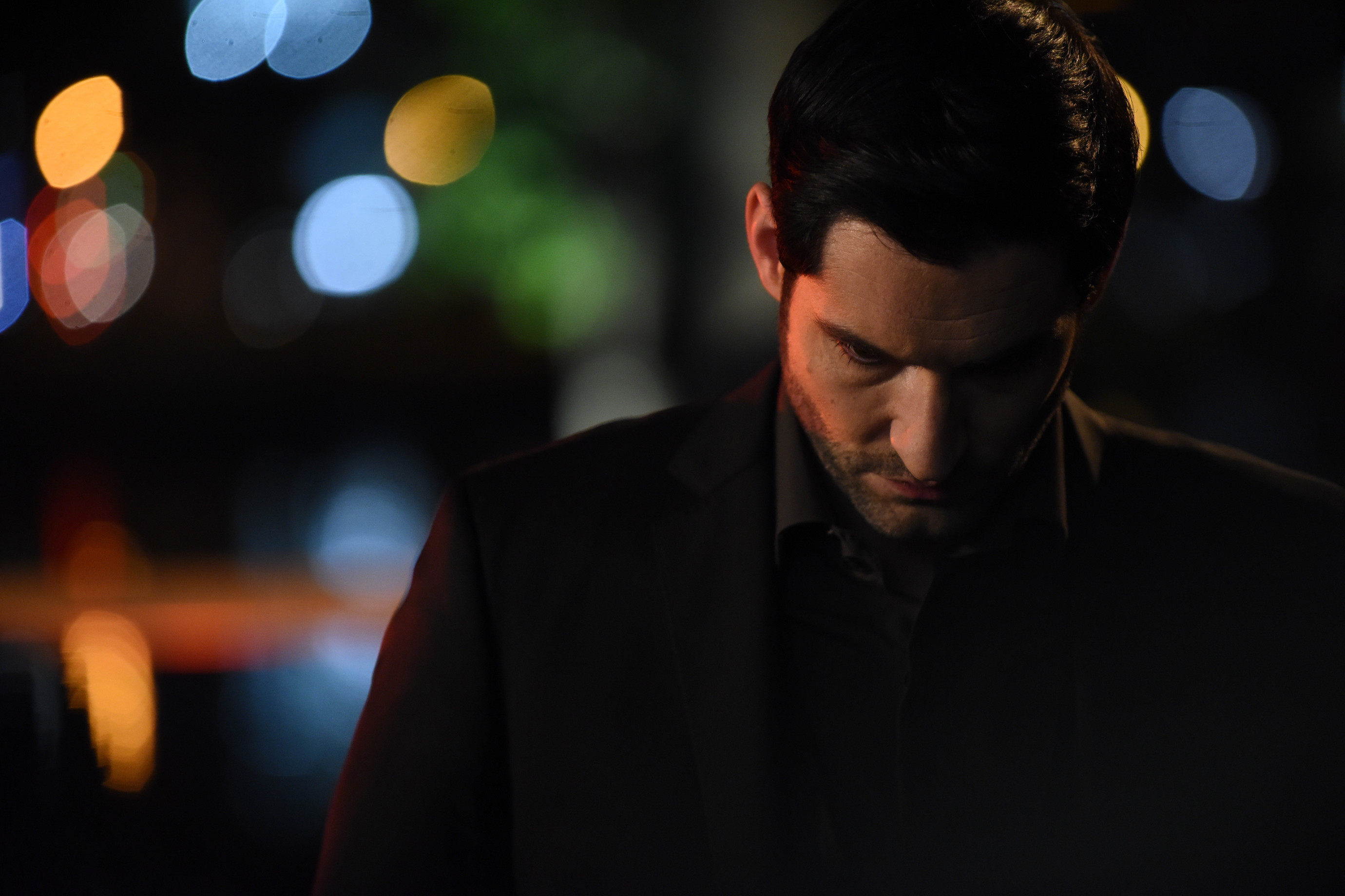 "LUCIFER ""Infernal Guinea Pig"" Episode 3.16"