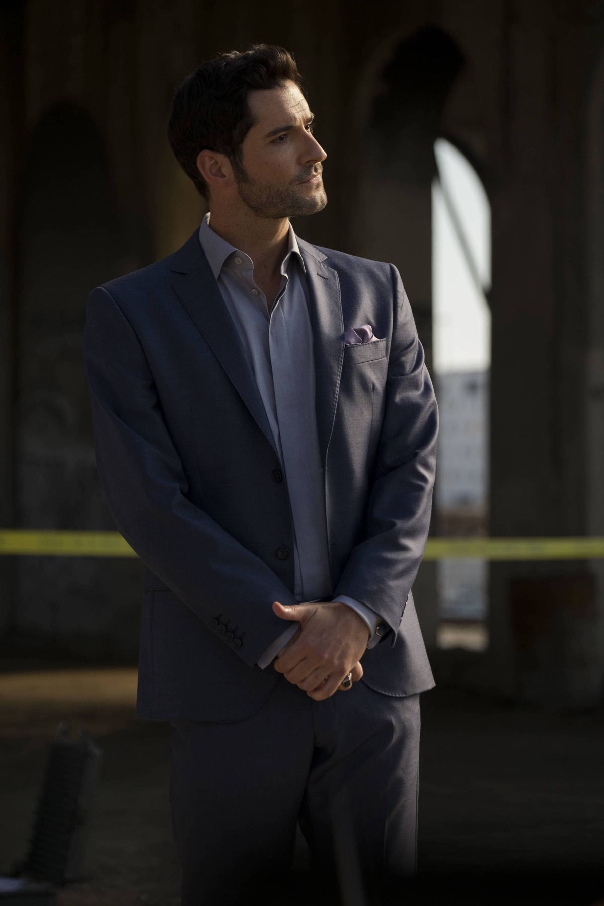 """LUCIFER Episode 3.02 """"The One With The Baby Carrot"""""""