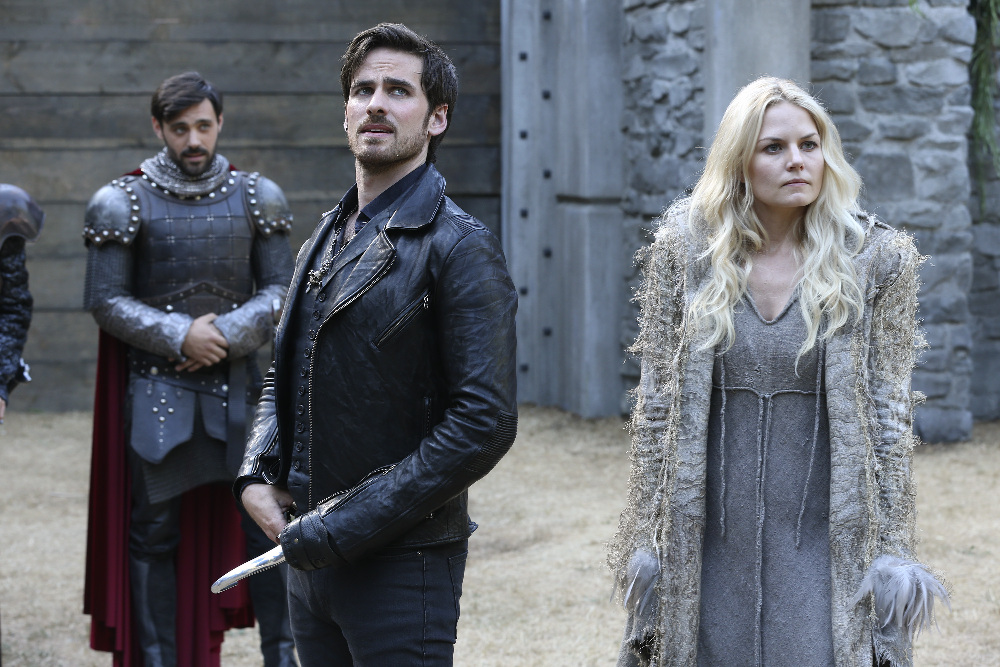 "ONCE UPON A TIME - ""The Price"""