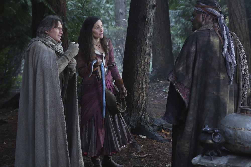 "ONCE UPON A TIME - ""Devil's Due"""