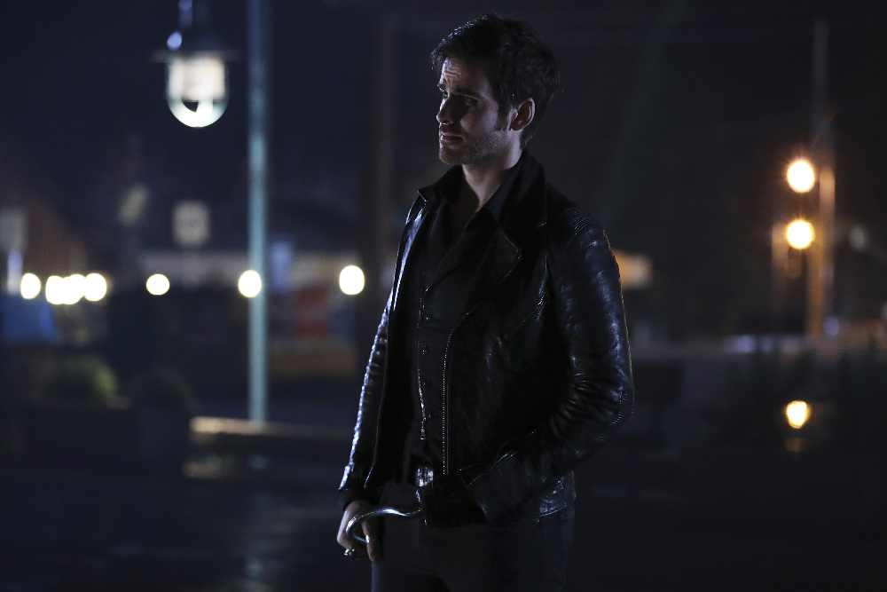 """ONCE UPON A TIME - """"Murder Most Foul"""""""