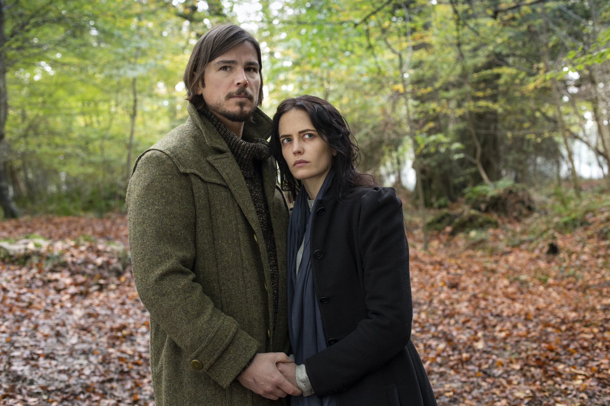 "PENNY DREADFUL ""Fresh Hell"""
