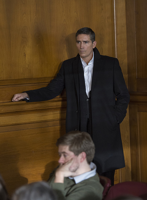 """Person of Interest --  """"Guilty"""""""