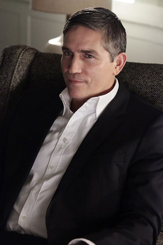 """PERSON OF INTEREST """"KARMA"""""""