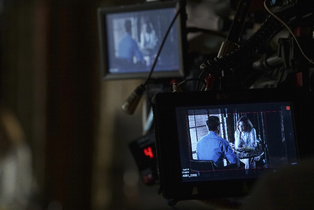 """PRETTY LITTLE LIARS - """"We've All Got Baggage"""" BTS"""