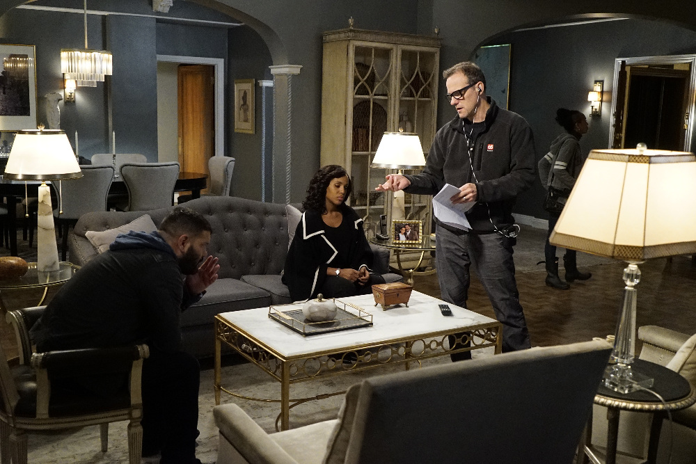 "SCANDAL - ""A Traitor Among Us"" BTS"
