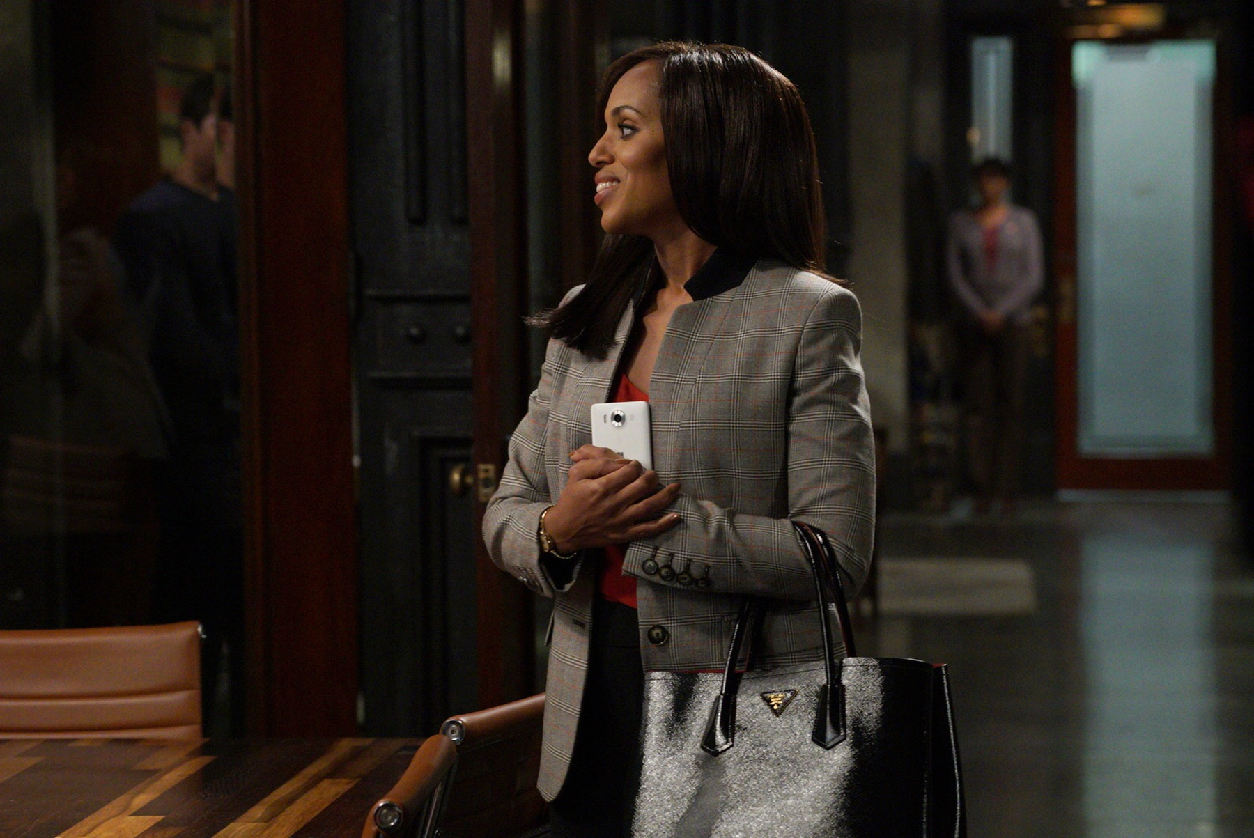 "Scandal Episode 7.04 ""Lost Girls"""