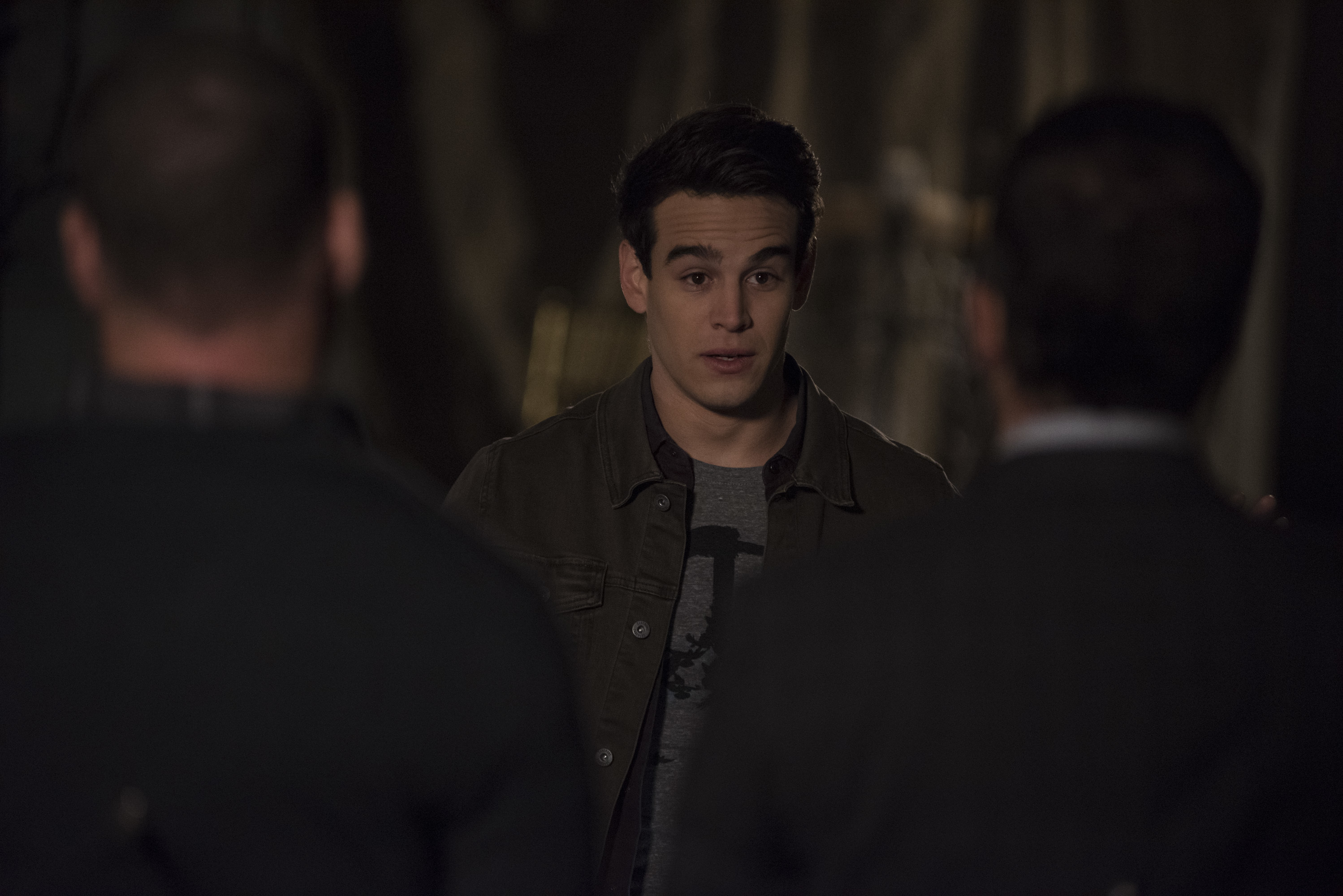 "SHADOWHUNTERS 3x07 ""Salt In The Wound"""