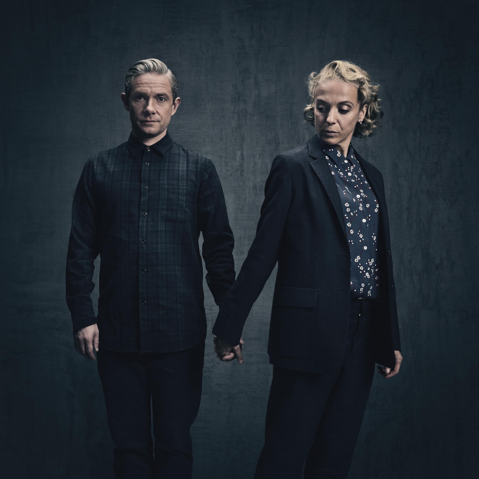 Sherlock S4 - Generic