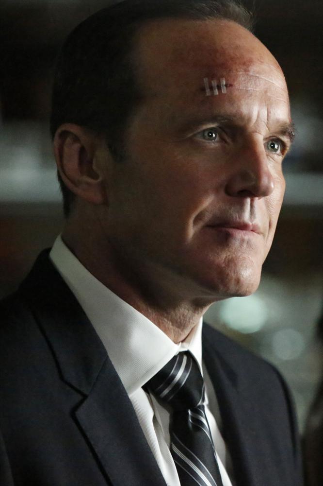 """MARVEL'S AGENTS OF S.H.I.E.L.D. - """"Aftershocks"""""""