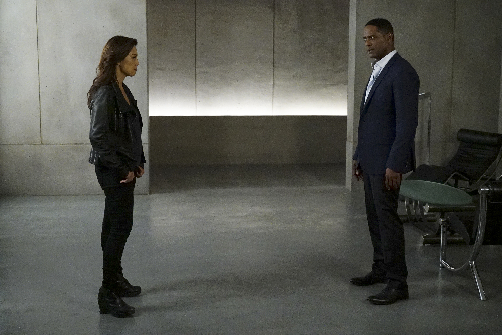 "MARVEL'S AGENTS OF S.H.I.E.L.D. - ""Chaos Theory"""
