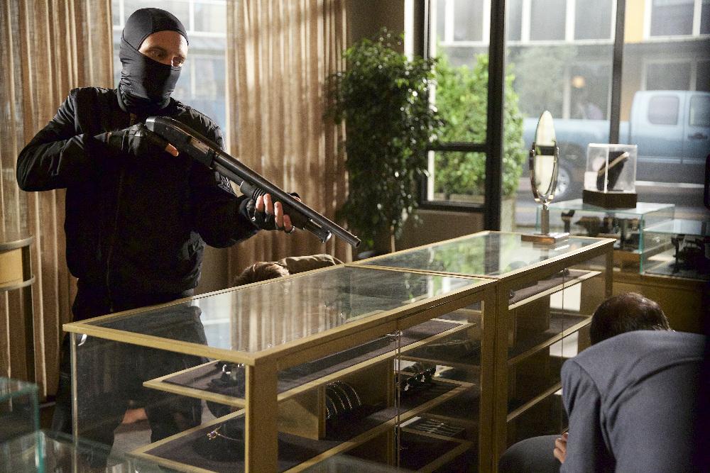 """MARVEL'S AGENTS OF S.H.I.E.L.D. - """"Closure"""""""