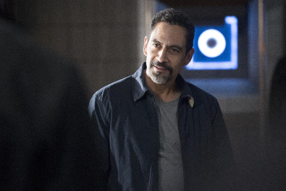 """MARVEL'S AGENTS OF S.H.I.E.L.D. - """"The Laws of Inferno Dynamics"""""""