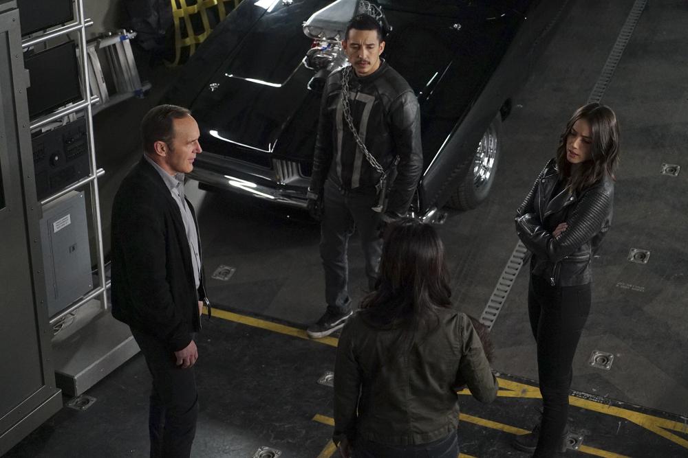 "MARVEL'S AGENTS OF S.H.I.E.L.D. - ""World's End"""