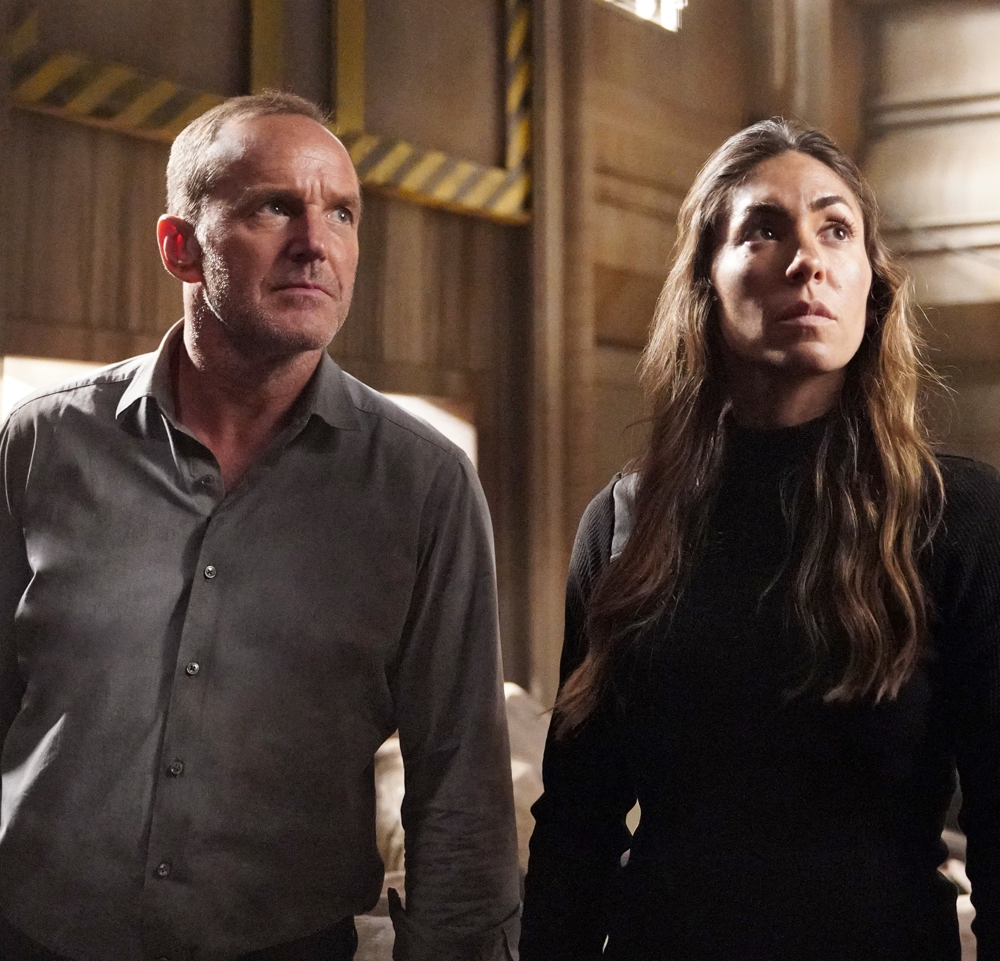 "MARVEL'S AGENTS OF S.H.I.E.L.D. - ""A Life Spent"""