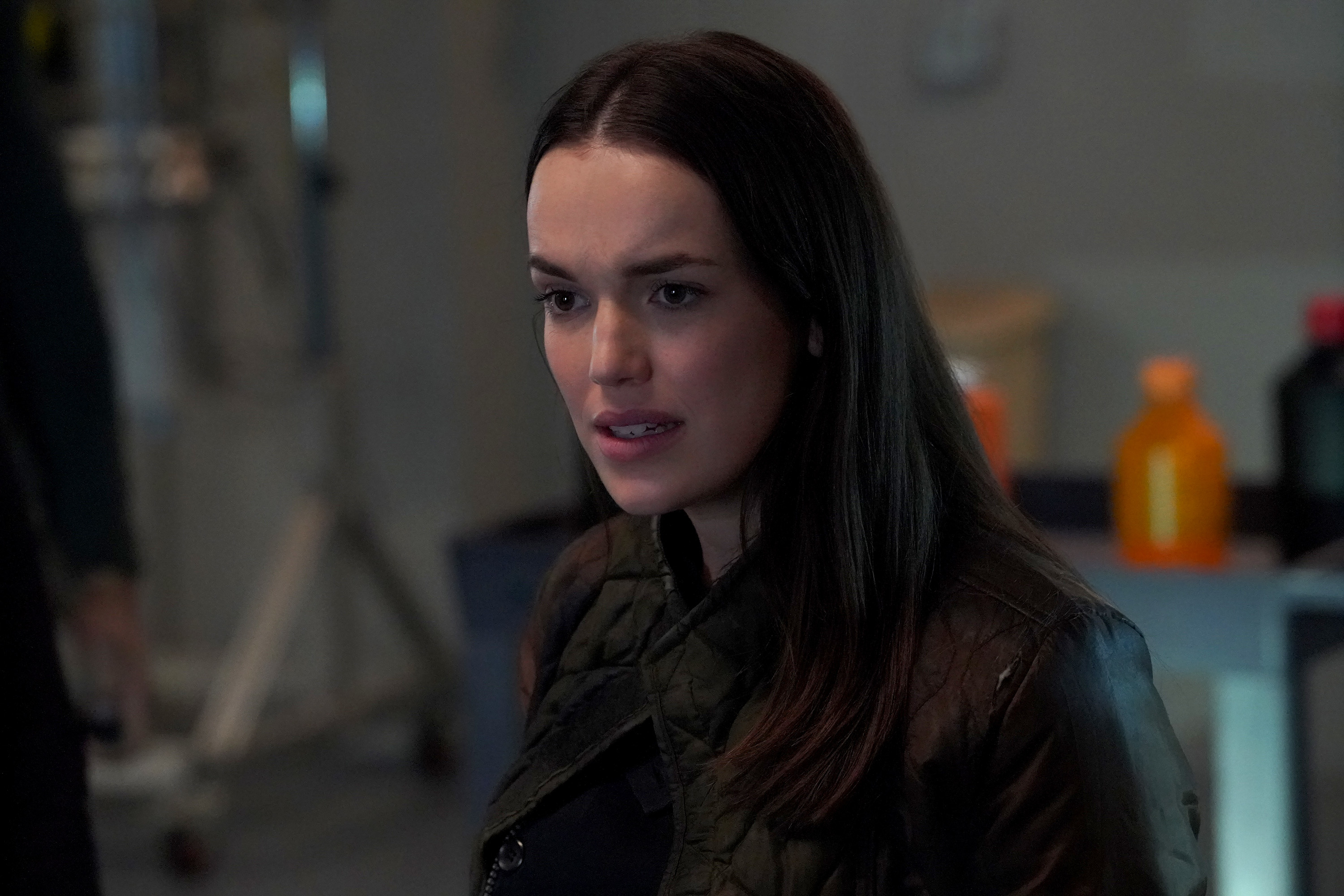 "MARVEL'S AGENTS OF S.H.I.E.L.D. - ""All the Comforts of Home"""