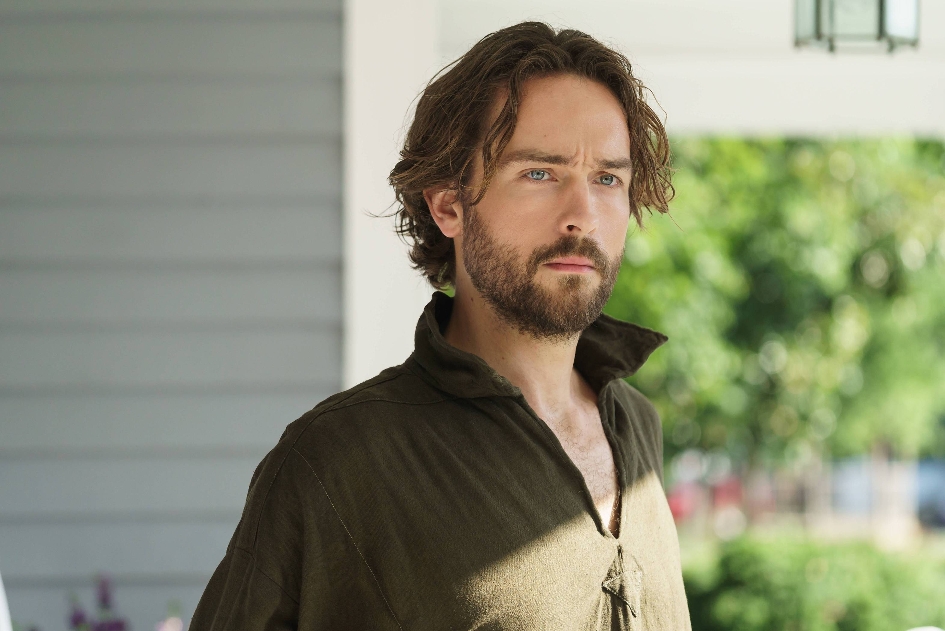 "SLEEPY HOLLOW: ""Whispers in the Dark"""