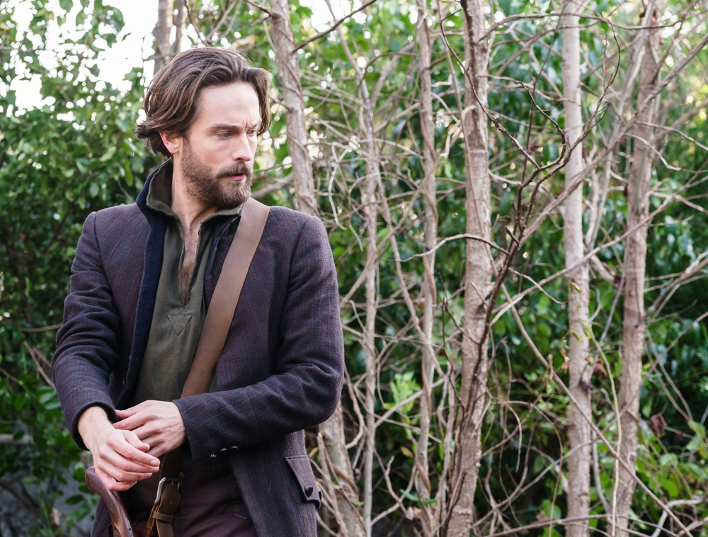 "SLEEPY HOLLOW: ""Dark Mirror"""