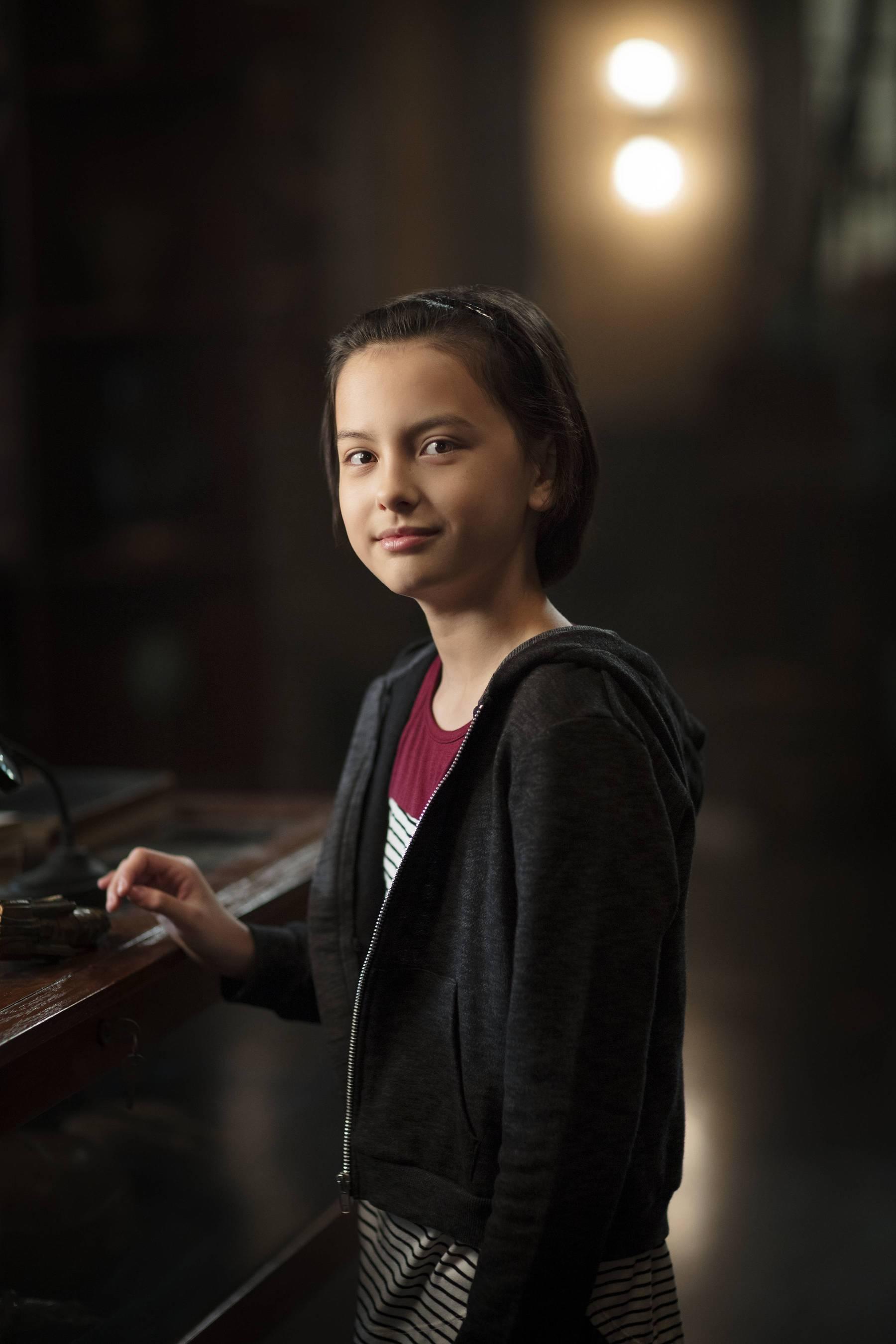 Sleepy Hollow Season 4 Cast Photos