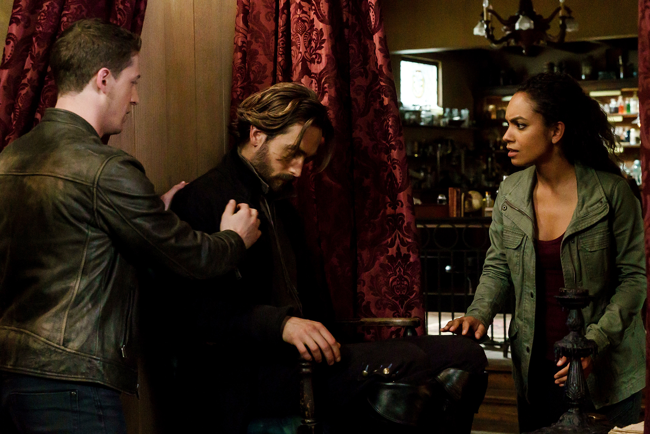 "SLEEPY HOLLOW: ""Incident at Stone Manor"""