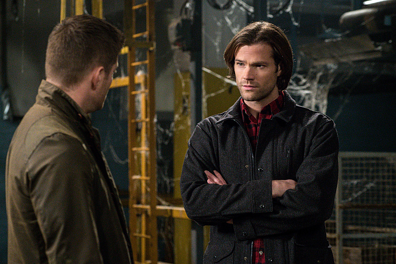 "SUPERNATURAL: ""Hell's Angel"""