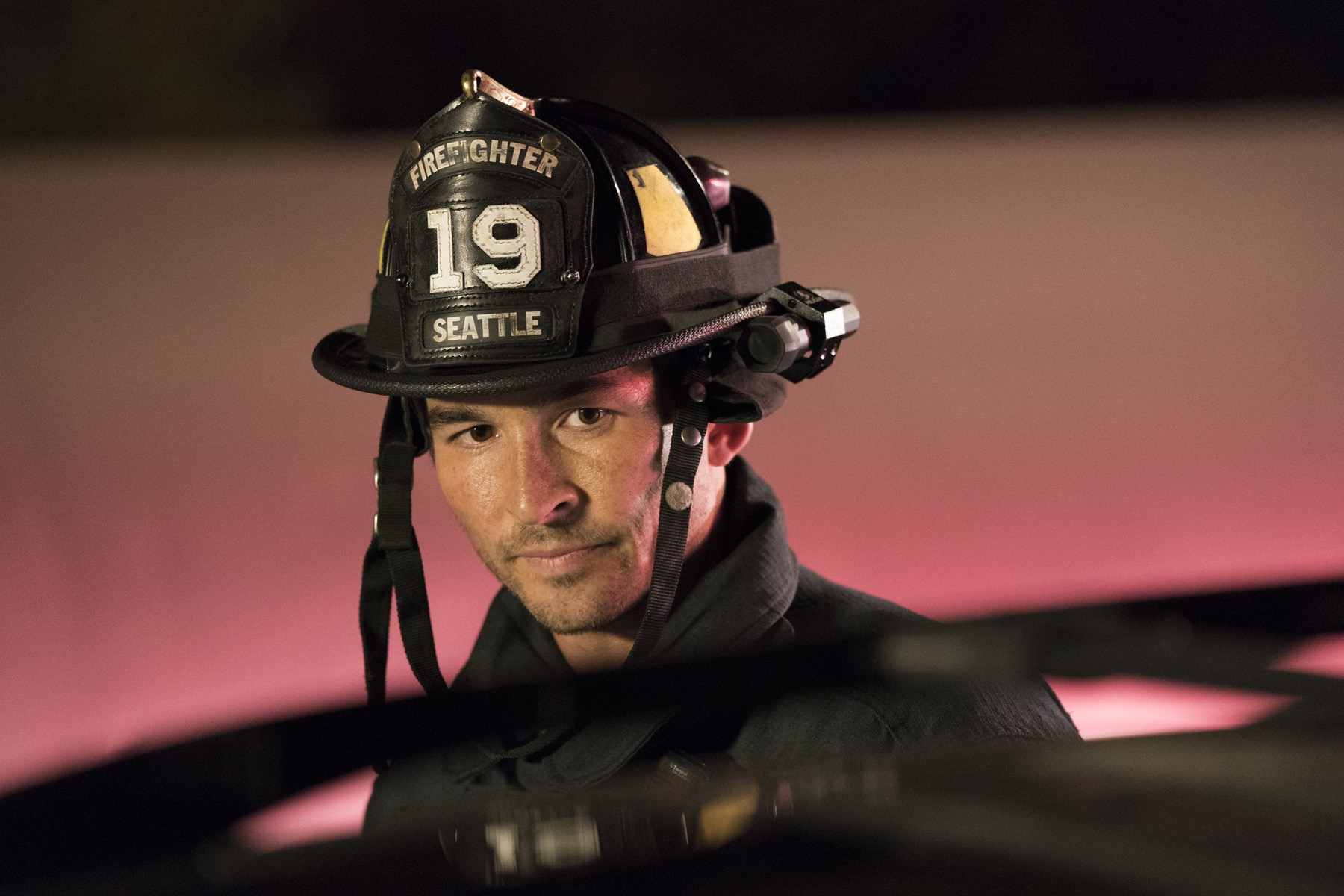 Station 19 Series Premiere