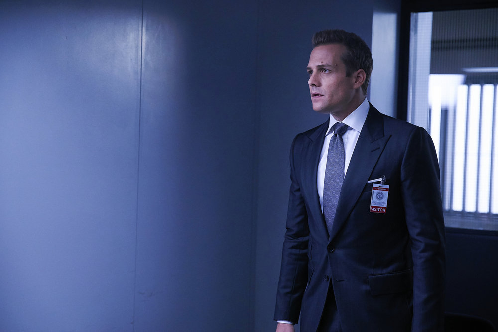 """SUITS -- """"Back on the Map"""""""