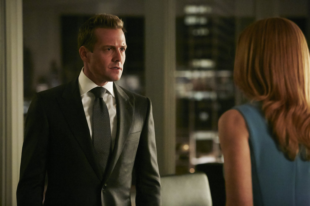 "SUITS -- ""Turn"""