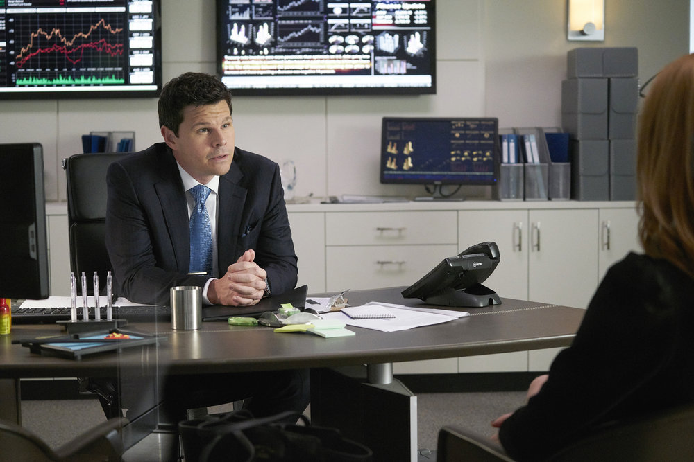 "SUITS -- ""Inevitable"" Episode 7x13"