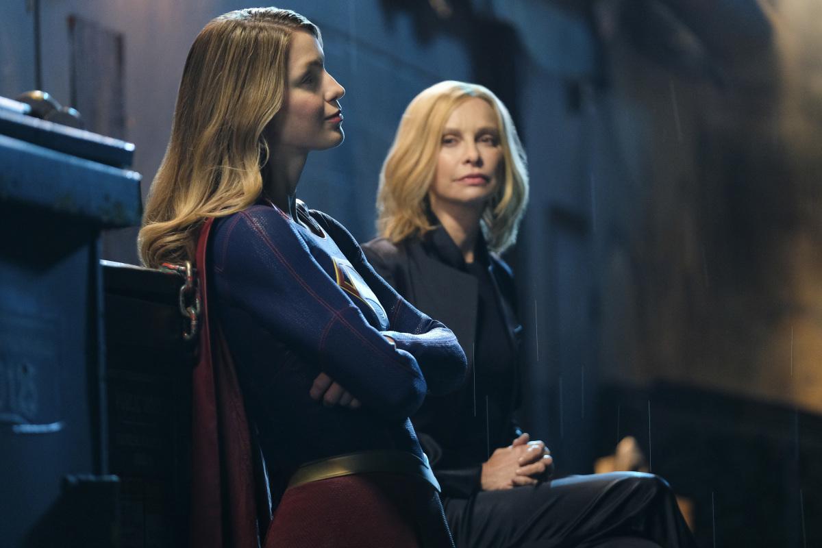 "Supergirl -- ""Resist"""