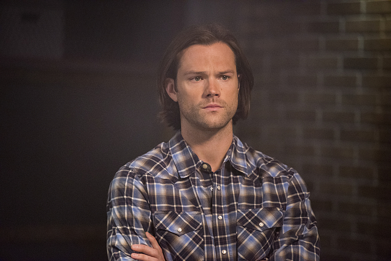 "Supernatural -- ""Dark Dynasty"""