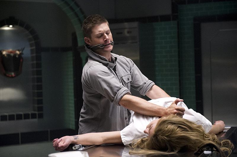 """Supernatural -- """"The Prisoner"""""""