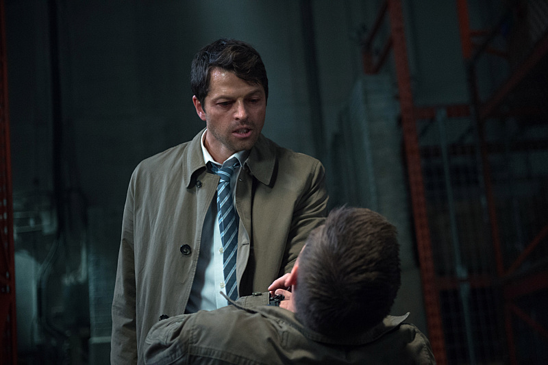 "SUPERNATURAL: ""The Bad Seed"""