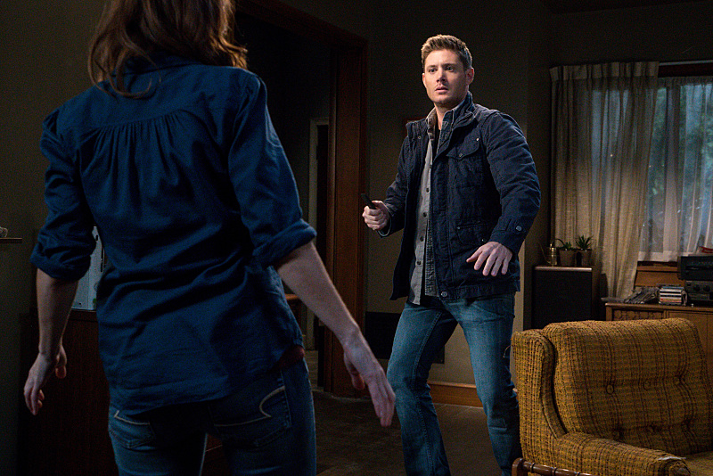 "SUPERNATURAL: ""Plush"""