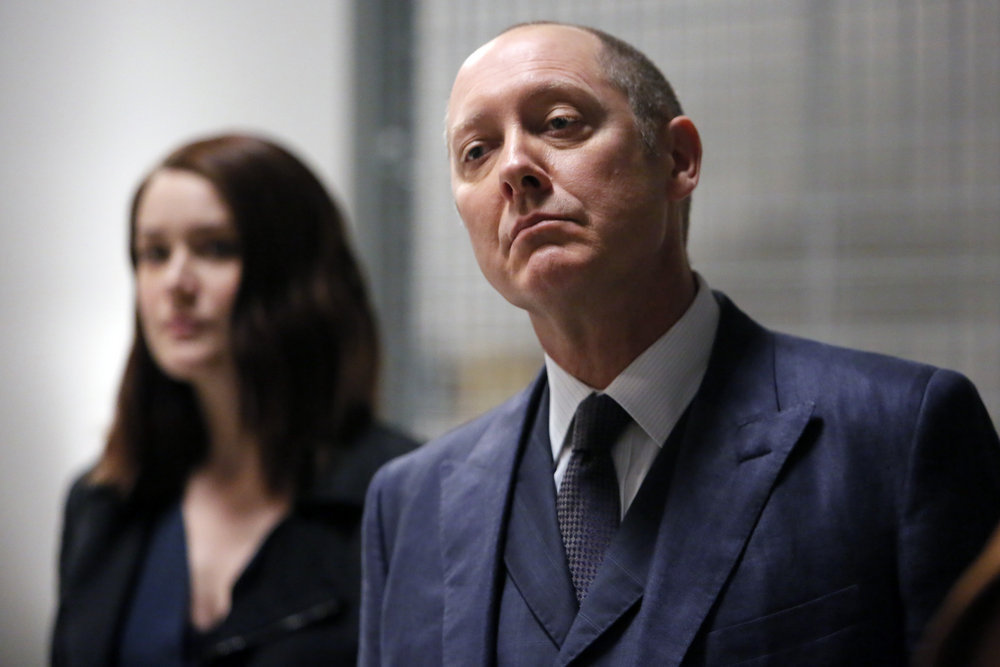 "THE BLACKLIST-- ""The Thrushes: #53"""