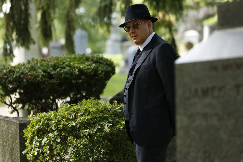 "THE BLACKLIST Episode 5.05 ""Ilyas Surkov"""