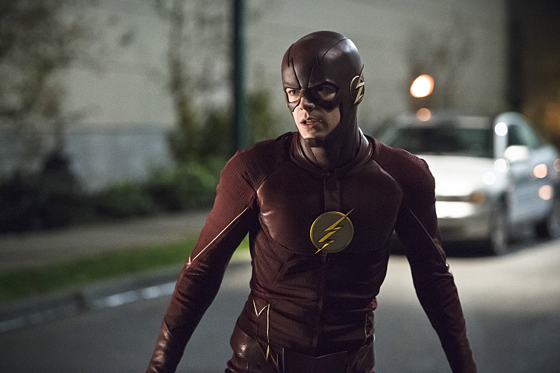 "THE FLASH -- ""Legends of Today"""