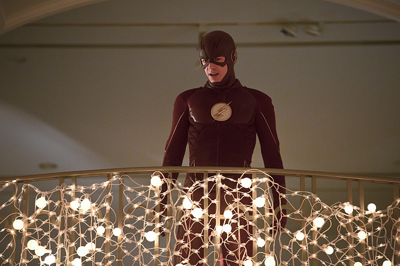 "THE FLASH: ""Potential Energy"""