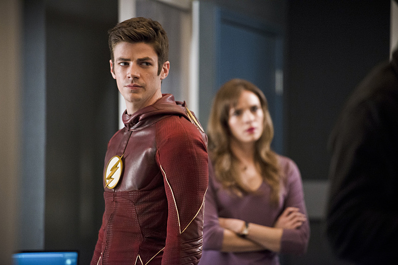 "THE FLASH: ""Versus Zoom"""