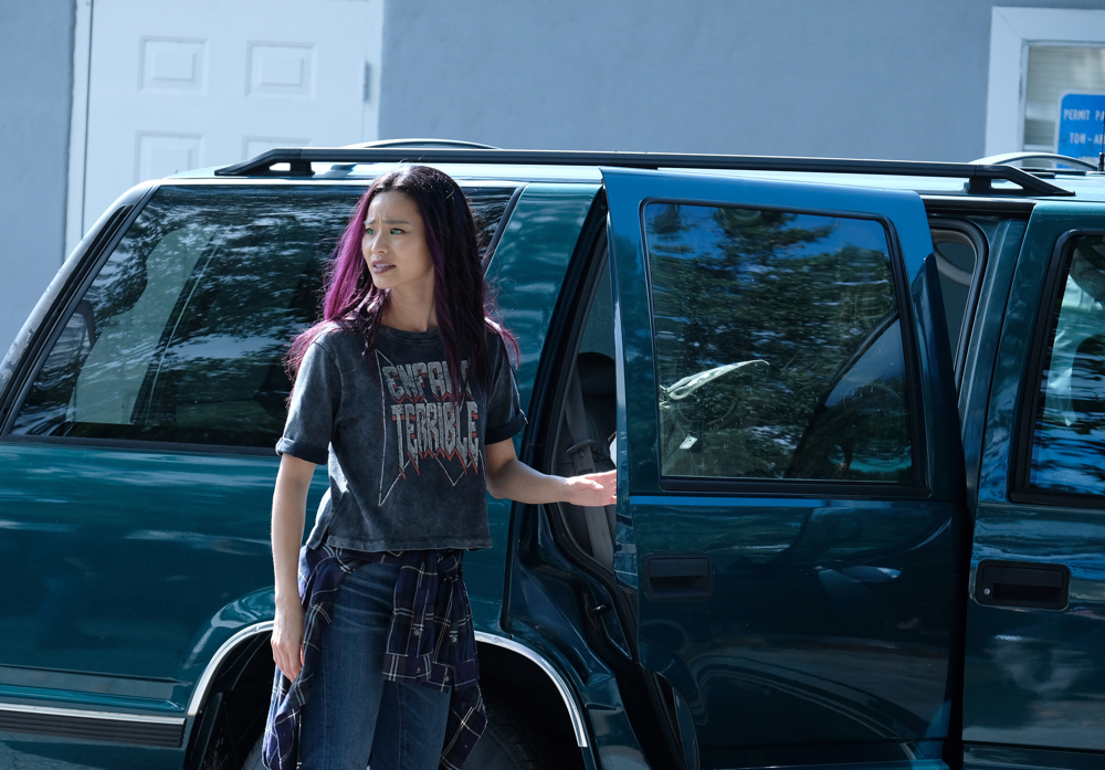 "THE GIFTED: ""threat of eXtinction"""