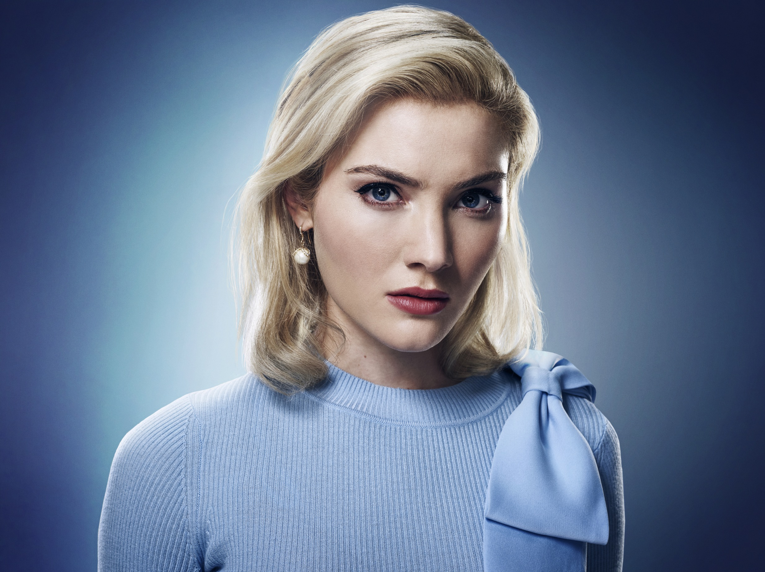 THE GIFTED:  Skyler Samuels as Esmé Frost