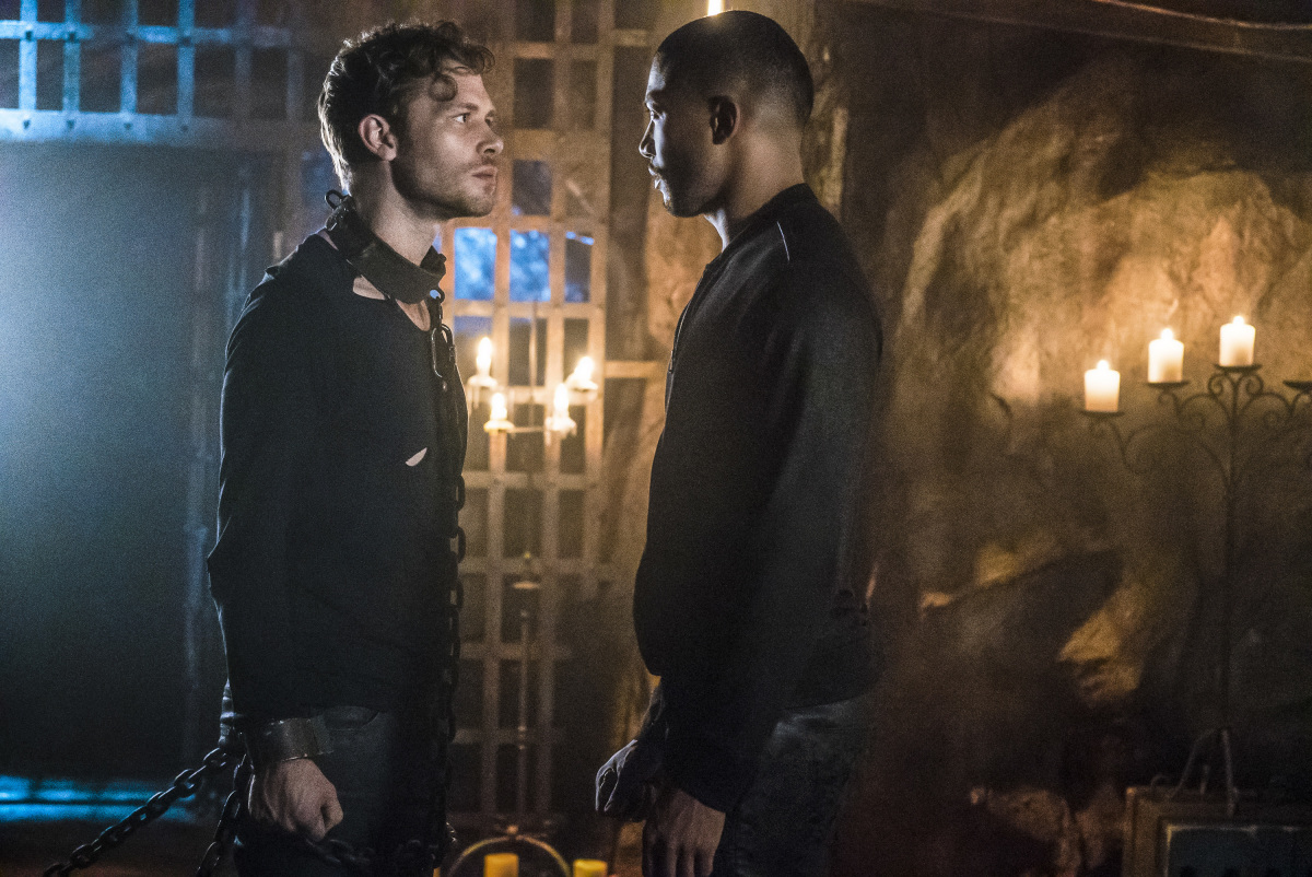 "The Originals -- ""Gather Up The Killers"""