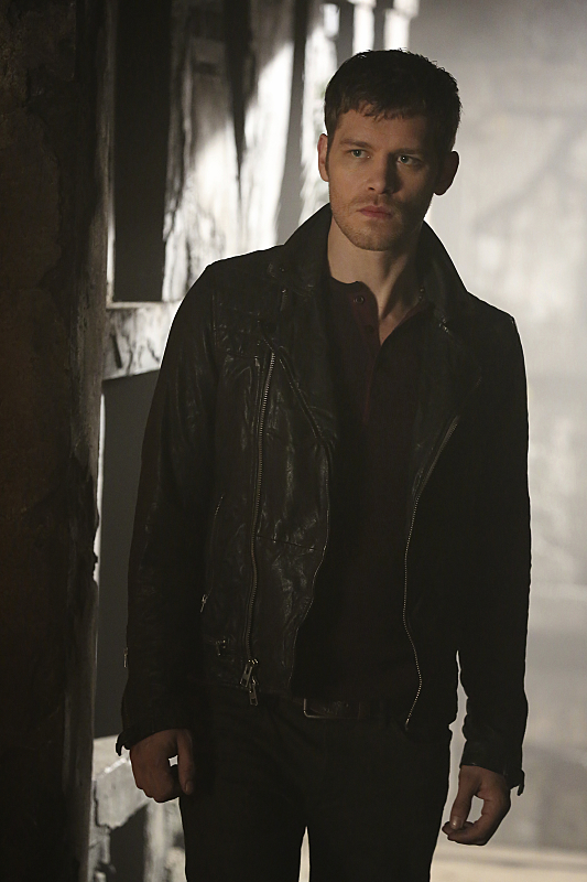 """The Originals -- """"The Devil is Damned"""""""