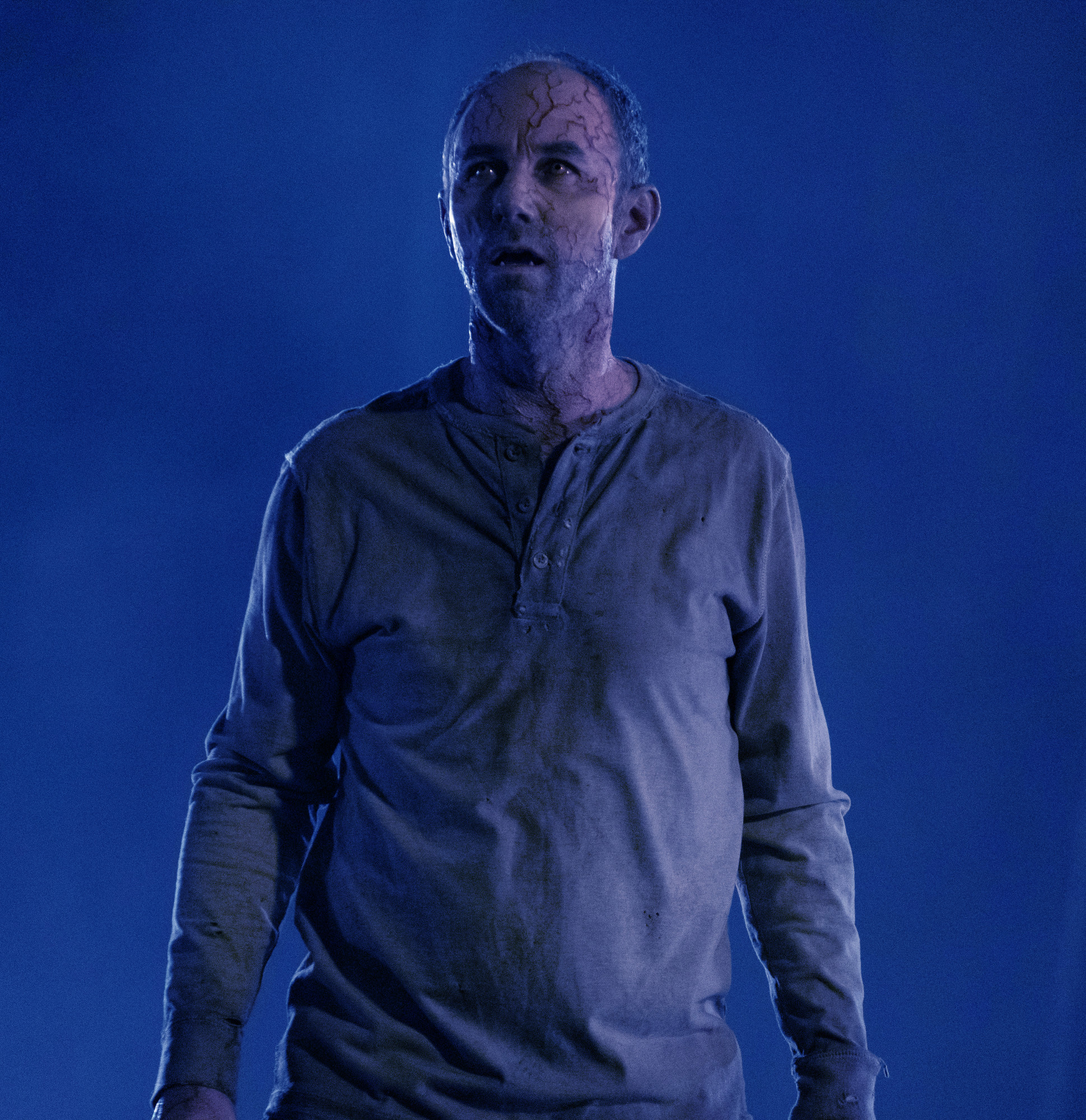 """THE PASSAGE: Jamie McShane in the special two-hour """"Stay in the Light / Last Lesson"""" season finale episode of THE PASSAGE airing Monday, March 11 (8:00-10:00 PM ET/PT) on FOX. © 2019 FOX Broadcasting. CR: Erika Doss / FOX."""