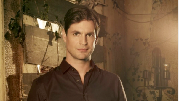 The Secret Circle's Gale Harold is 'Devilish and Delicious'