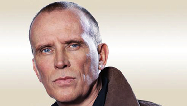 Peter Weller Robocop s Peter Weller Cast in