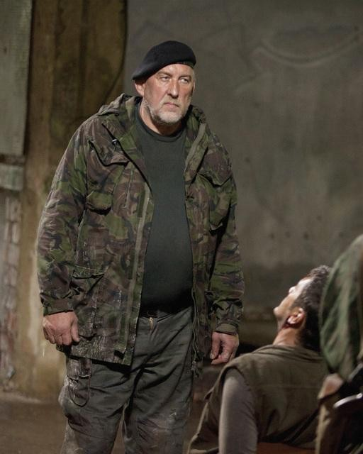 Lucifer Season 4 Predictions: PETR DROZDA