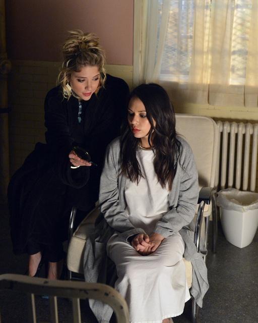 Lucifer Season 4 Predictions: ASHLEY BENSON, JANEL PARRISH