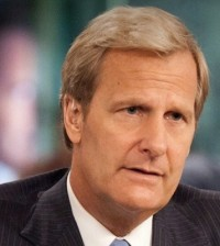 Jeff Daniels as Will McAvoy in The Newsroom. Image © HBO
