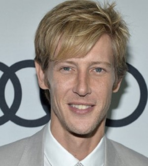 Gabriel Mann. Photo by Charley Gallay – © 2012 WireImage